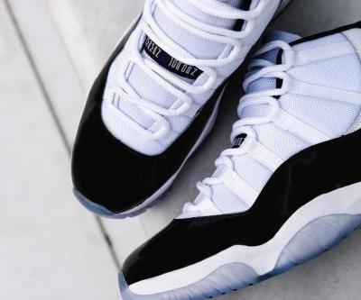 "Nike's 2018 Air Jordan 11 ""Concord"" Is Supposedly the Largest Sneaker Release in History"