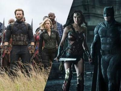 How the 'Avengers: Infinity War' Writers Would Fix the DC Universe