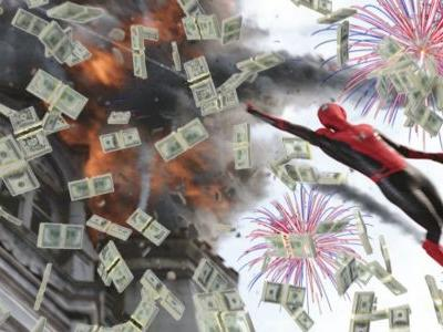 Spider-Man: Far from Home Is Primed for Massive Holiday Box Office Debut