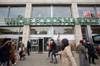 What the Whole Foods acquisition will do for Amazon