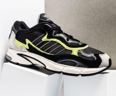 Adidas's Temper Run Surfaces in Two New Color Schemes