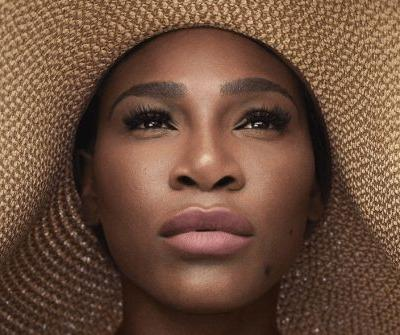 Serena Williams Covers First Badass Women Issue for 'InStyle'