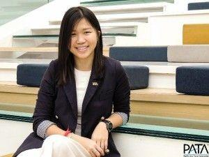 PATA appoints Young Tourism Professional Ambassador