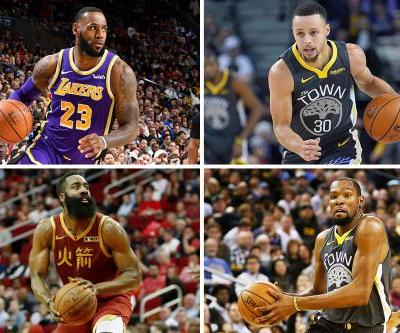 NBA All Star Game 2019 Live Stream: How To Watch The 2019 All Star Game Online