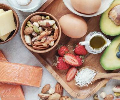 Study finds keto diet to be helpful for reducing obesity in cancer patients