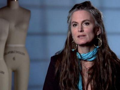 Project Runway's Wendy Pepper died