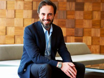 Farfetch CEO on Brexit: 'Our biggest concern is talent'