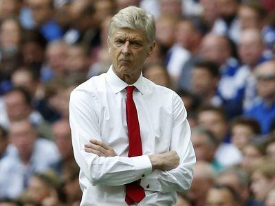 'Arsenal must match Man Utd and land big players' - Wenger urged to sign stars by Hartson