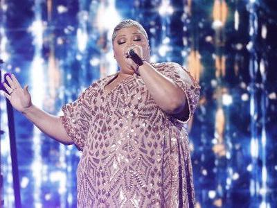 Watch America's Got Talent's Powerhouse Aretha Franklin Tribute Win A Standing Ovation