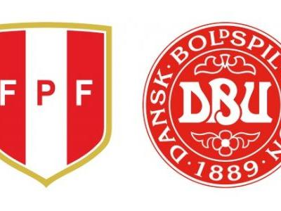 Peru vs Denmark live stream: how to watch today's World Cup match online