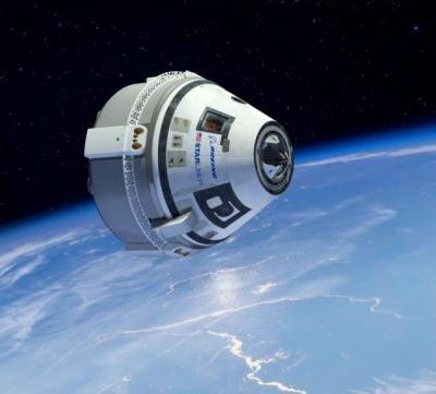 NASA commercial crew analysis finds Boeing slightly ahead of SpaceX