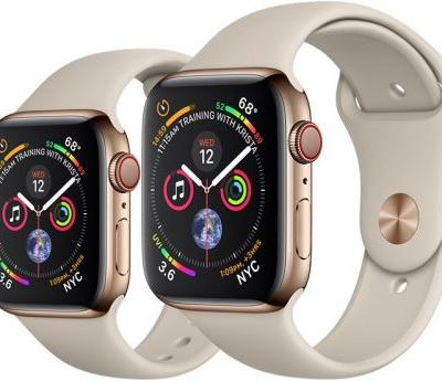 Apple Seeds Third Beta of watchOS 5.2 to Developers