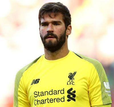 Alisson's tears almost led him to snub £65m Liverpool move