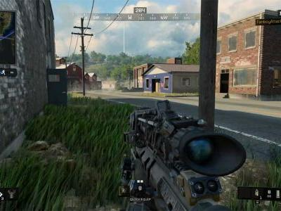 How to use Perks in Blackout Battle Royale