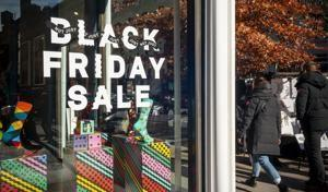 It's the most desperate time of the year - for retailers