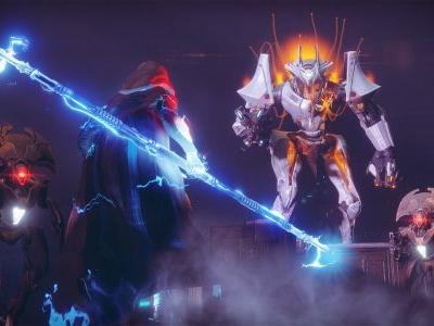 Bungie explains what a season is in Destiny 2
