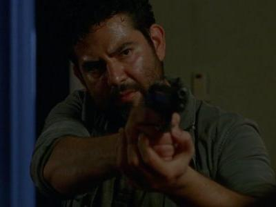 The Walking Dead: Exactly What You Need to Know About Morales
