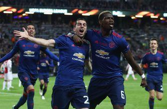 7 takeaways from Manchester United's Champions League clinching Europa win