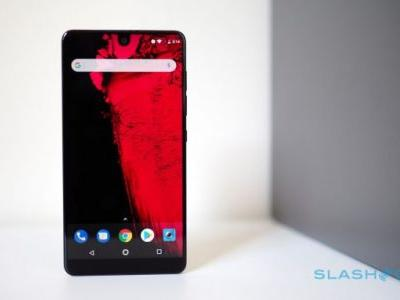 Essential Phone 2 axed as Rubin reportedly weighs selling firm