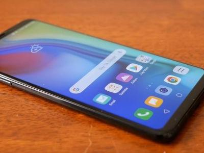 You Can Preorder the LG V35 ThinQ on Project Fi Starting Today