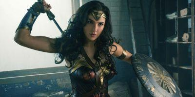 Six New Wonder Woman Clips Give Best Look At Film Yet