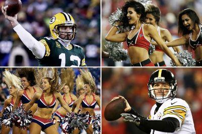 NFL Playoffs 2017: How To Live Stream The AFC and NFC Championship Games For Free