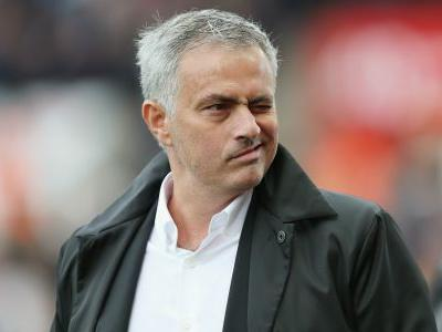 105 games and counting: Man Utd boss Mourinho maintains faultless Sunday record
