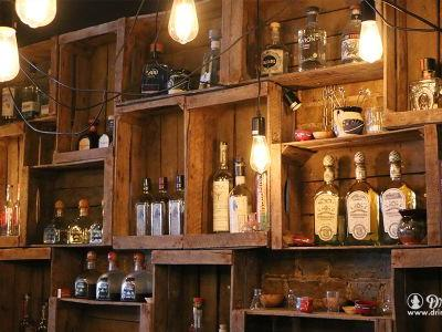 Cartel, Battersea: Add A Little Bit Of Mexican Spirit Into Your Life!