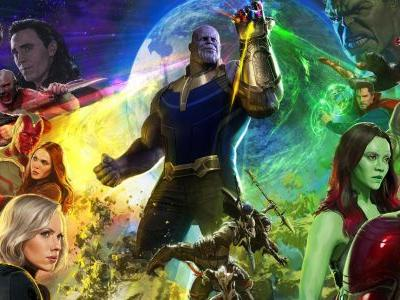 Infinity War: Louis D'Esposito Says Trailer is Still Being Finished
