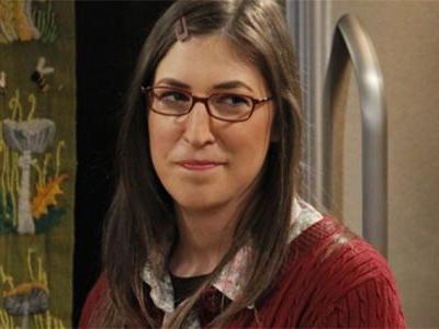 Why Mayim Bialik Was Nervous When She Joined The Big Bang Theory