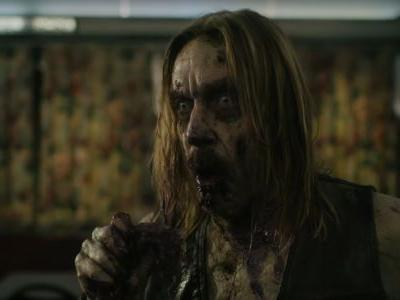 Watch The Trailer For Jim Jarmusch's Musician-Filled Zombie Movie The Dead Don't Die