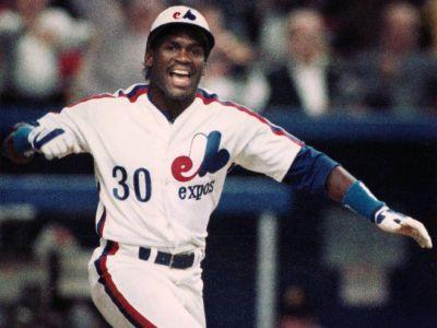 Montreal Expos great Tim Raines resoundingly elected to Baseball Hall of Fame in final year on the ballot