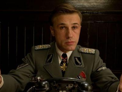 Which Quentin Tarantino Movies Has Christoph Waltz Starred In?