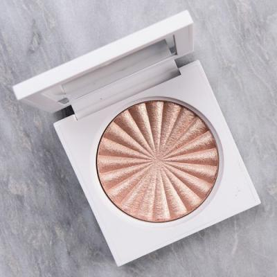 OFRA Sea Shimmer Highlighter Review & Swatches