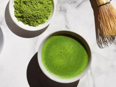 How Green Tea Extract Can Help You Control Your Appetite & Reach Your Happy Weight