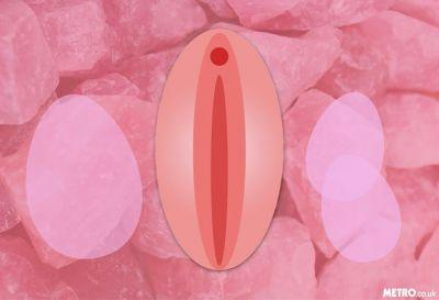 A gynecologist has confirmed that sticking jade eggs up your vagina is definitely a bad idea