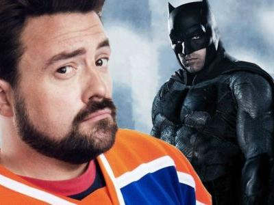 Kevin Smith Celebrates BatmanDay With 6 Bruce Waynes