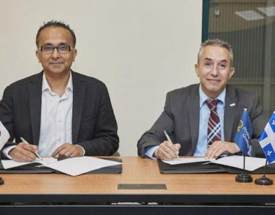 Berkeley Lab and Hydro-Québec Announce Partnership for Transportation Electrification and Energy Storage