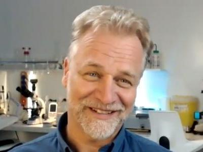 Does the cure for covid-19 already exist? Andreas Kalcker interviewed about chlorine dioxide as a lifesaving therapy for humanity