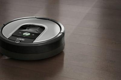 Don't worry, iRobot promises Roomba's won't sell your data without your permission
