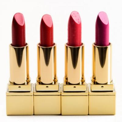 YSL Holiday 2017 Rouge Pur Couture Mini Lipstick Set Review, Photos, Swatches