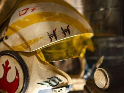 Total Immersion And Other Spectacular Features Make Disney World's Star Wars Rise Of The Resistance Worth The Wait
