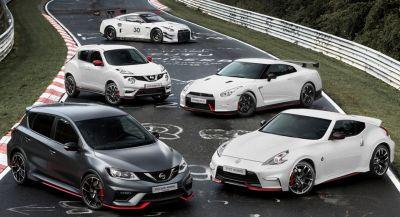 Nismo's Dramatic Expansion Could Include Minivans And Pickups