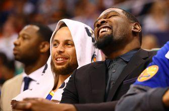The Warriors keep taking advantage of the NBA's best deal, and teams keep letting them do it