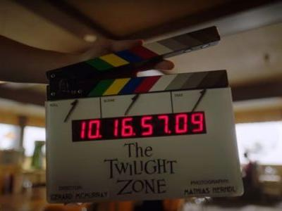 The Twilight Zone Revival Starts Production With a Retrospective Video