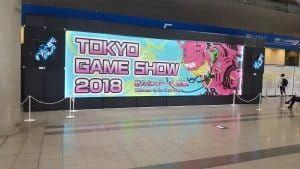 What to Expect When Attending Tokyo Game Show 2018