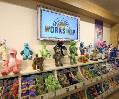 Build-a-Bear brings back 'Pay-Your-Age Day', promises it won't be chaos this time