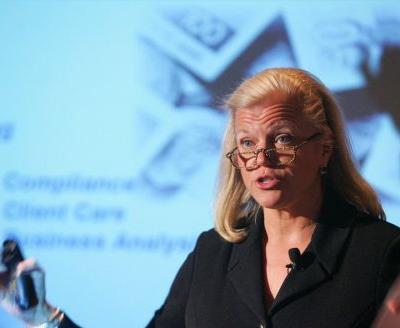 IBM beats targets but sees revenues decline for 22nd quarter in a row