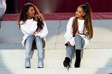 Ariana Grande & Victoria Monet Tease New Song Coming Out Next Week