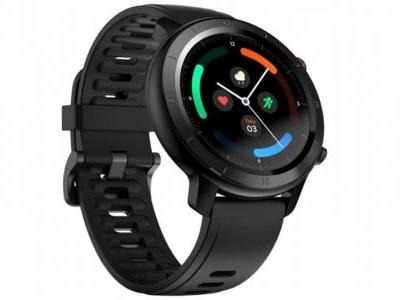 Mobvoi TicWatch GTX is inexpensive smartwatch with plenty of features